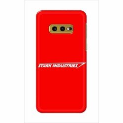 Buy Samsung Galaxy S10e Stark Industries Mobile Phone Covers Online at Craftingcrow.com