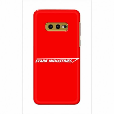 Galaxy S10e - Stark Industries