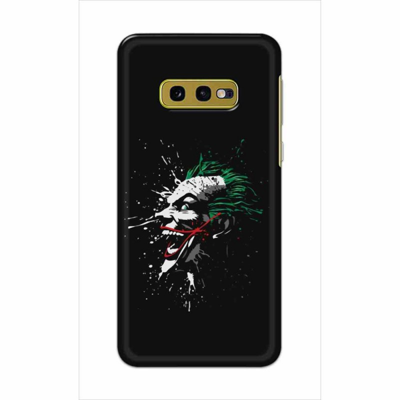 Buy Samsung Galaxy S10e The Joke Mobile Phone Covers Online at Craftingcrow.com