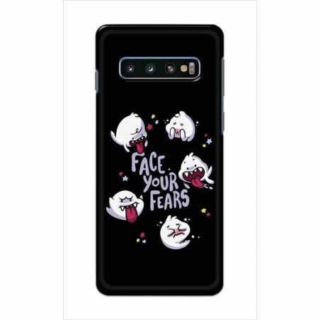 Galaxy S10 - Face Your Fears