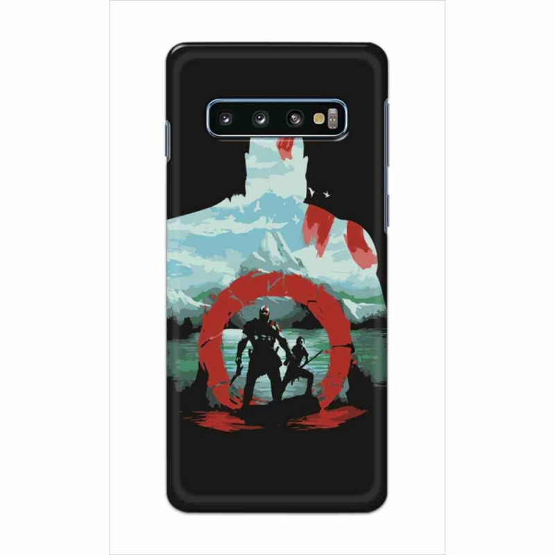 Buy Samsung Galaxy S10 Plus Boy Mobile Phone Covers Online at Craftingcrow.com