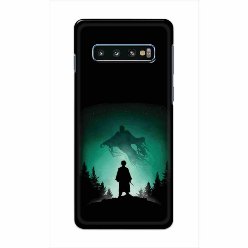 Buy Samsung Galaxy S10 Plus Dark Creature Mobile Phone Covers Online at Craftingcrow.com