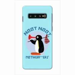 Buy Samsung Galaxy S10 Plus Noot Noot Mobile Phone Covers Online at Craftingcrow.com