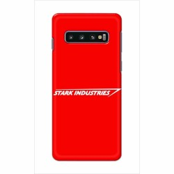 Buy Samsung Galaxy S10 Plus Stark Industries Mobile Phone Covers Online at Craftingcrow.com