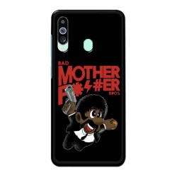 Buy Samsung M40 Bad Bro Mobile Phone Covers Online at Craftingcrow.com
