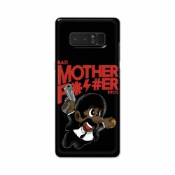 Buy Samsung Note 8 Bad Bro Mobile Phone Covers Online at Craftingcrow.com