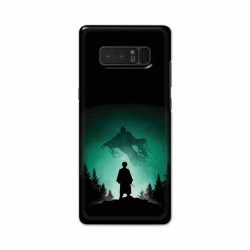 Buy Samsung Note 8 Dark Creature Mobile Phone Covers Online at Craftingcrow.com