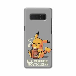 Buy Samsung Note 8 No Coffee No Workee Mobile Phone Covers Online at Craftingcrow.com