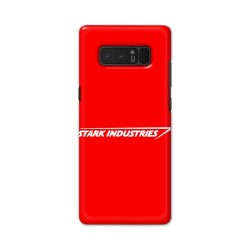 Buy Samsung Note 8 Stark Industries Mobile Phone Covers Online at Craftingcrow.com