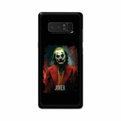 Buy Samsung Note 8 The Joker Joaquin Phoenix Mobile Phone Covers Online at Craftingcrow.com