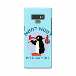 Buy Samsung Note 9 Noot Noot Mobile Phone Covers Online at Craftingcrow.com