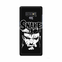 Buy Samsung Note 9 Snake Mobile Phone Covers Online at Craftingcrow.com