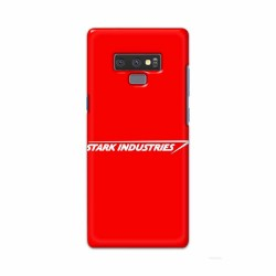 Buy Samsung Note 9 Stark Industries Mobile Phone Covers Online at Craftingcrow.com