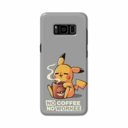 Buy Samsung S8 No Coffee No Workee Mobile Phone Covers Online at Craftingcrow.com