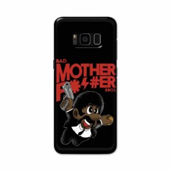 Buy Samsung S8 Plus Bad Bro Mobile Phone Covers Online at Craftingcrow.com