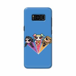 Buy Samsung S8 Powerpuff Birds Mobile Phone Covers Online at Craftingcrow.com