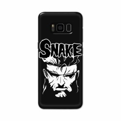 Buy Samsung S8 Snake Mobile Phone Covers Online at Craftingcrow.com