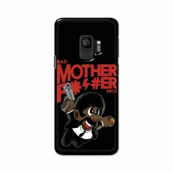 Buy Samsung S9 Bad Bro Mobile Phone Covers Online at Craftingcrow.com