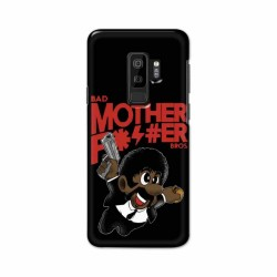 Buy Samsung S9 plus Bad Bro Mobile Phone Covers Online at Craftingcrow.com