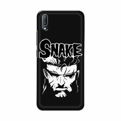 Buy V11 PRO Snake Mobile Phone Covers Online at Craftingcrow.com