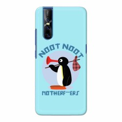 Buy Vivo V15 Pro Noot Noot Mobile Phone Covers Online at Craftingcrow.com