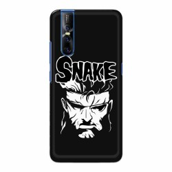 Buy Vivo V15 Pro Snake Mobile Phone Covers Online at Craftingcrow.com