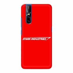 Buy Vivo V15 Pro Stark Industries Mobile Phone Covers Online at Craftingcrow.com