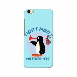 Buy Vivo V5 Noot Noot Mobile Phone Covers Online at Craftingcrow.com