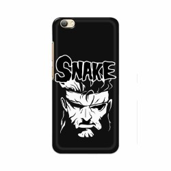Buy Vivo V5s Snake Mobile Phone Covers Online at Craftingcrow.com
