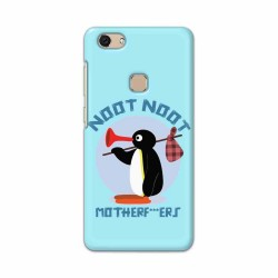 Buy Vivo V7 Noot Noot Mobile Phone Covers Online at Craftingcrow.com