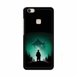 Buy Vivo V7 Plus Dark Creature Mobile Phone Covers Online at Craftingcrow.com