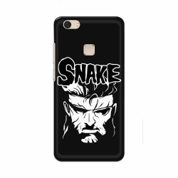 Buy Vivo V7 Plus Snake Mobile Phone Covers Online at Craftingcrow.com