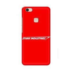 Buy Vivo V7 Plus Stark Industries Mobile Phone Covers Online at Craftingcrow.com
