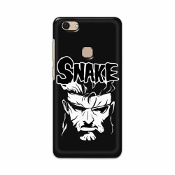 Buy Vivo V7 Snake Mobile Phone Covers Online at Craftingcrow.com