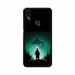 Buy Vivo V9 Dark Creature Mobile Phone Covers Online at Craftingcrow.com