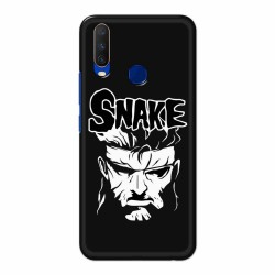 Buy Vivo Y15 (2019) Snake Mobile Phone Covers Online at Craftingcrow.com