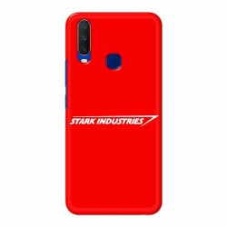 Buy Vivo Y15 (2019) Stark Industries Mobile Phone Covers Online at Craftingcrow.com
