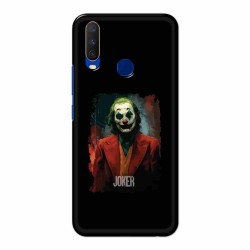 Buy Vivo Y15 (2019) The Joker Joaquin Phoenix Mobile Phone Covers Online at Craftingcrow.com
