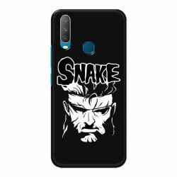 Buy Vivo Y17 Snake Mobile Phone Covers Online at Craftingcrow.com