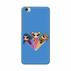 Buy Vivo Y55 Powerpuff Birds Mobile Phone Covers Online at Craftingcrow.com