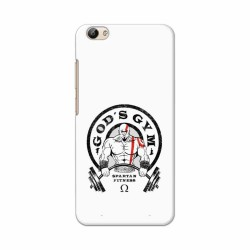 Buy Vivo Y66 Gods Gym Mobile Phone Covers Online at Craftingcrow.com
