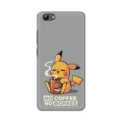 Buy Vivo Y71 No Coffee No Workee Mobile Phone Covers Online at Craftingcrow.com