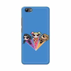 Buy Vivo Y71 Powerpuff Birds Mobile Phone Covers Online at Craftingcrow.com