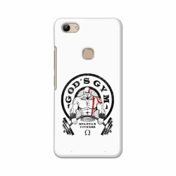 Buy Vivo Y81 Gods Gym Mobile Phone Covers Online at Craftingcrow.com