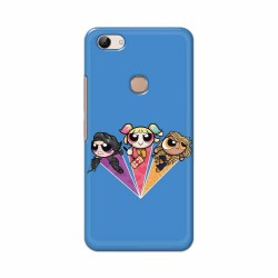 Buy Vivo Y83 Powerpuff Birds Mobile Phone Covers Online at Craftingcrow.com