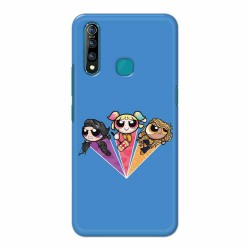 Buy Vivo Z1 pro Powerpuff Birds Mobile Phone Covers Online at Craftingcrow.com