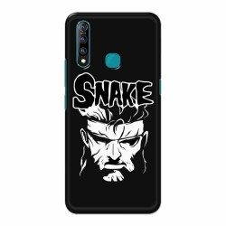 Buy Vivo Z1 pro Snake Mobile Phone Covers Online at Craftingcrow.com