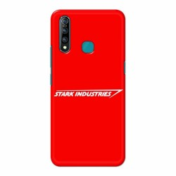 Buy Vivo Z1 pro Stark Industries Mobile Phone Covers Online at Craftingcrow.com
