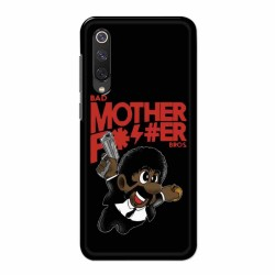 Buy Xiaomi Mi 9 SE Bad Bro Mobile Phone Covers Online at Craftingcrow.com