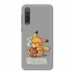 Buy Xiaomi Mi 9 SE No Coffee No Workee Mobile Phone Covers Online at Craftingcrow.com